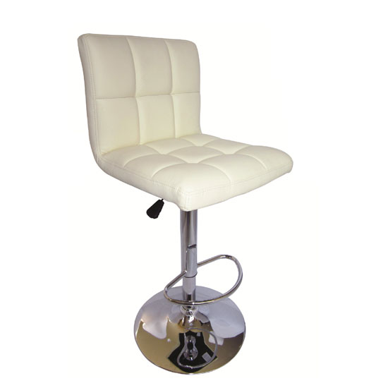 pazific crm ms stools - 5 Reasons To Go With Modern Bar Stools With Backs