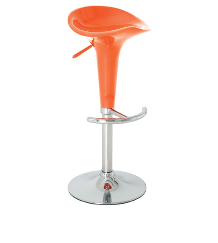 pazifik bar stool orange - Bar Stool Manufacturers, Optional Ideas For Low Cost Bar Stools and Discount Seats