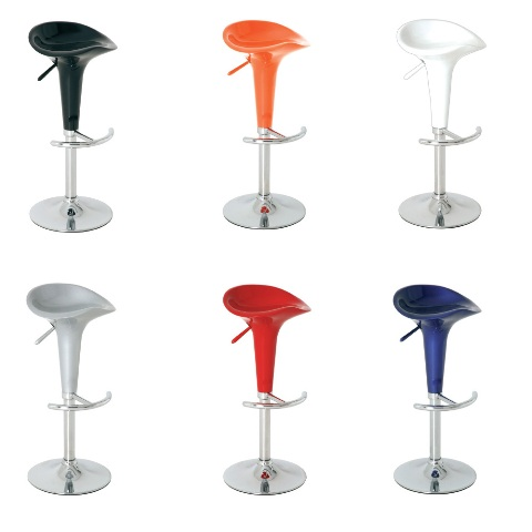 pazifik bar stool pazifikx2 - Contemporary Furniture Design, Making a Statement