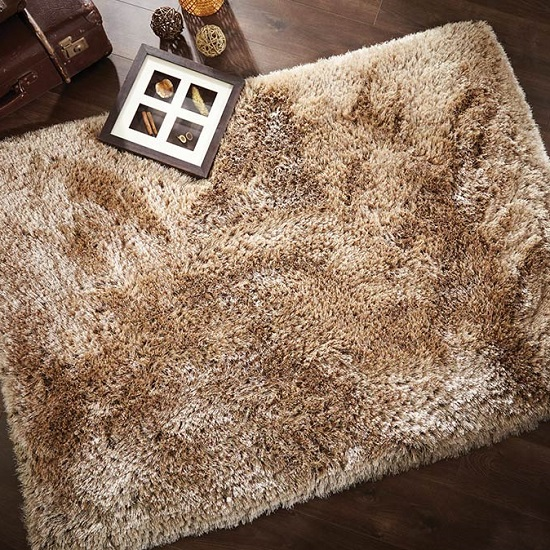 Pearl Cream Oblong Rug