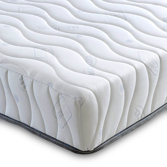 Pocket 2000 Reflex Foam Regular Single Mattress_2