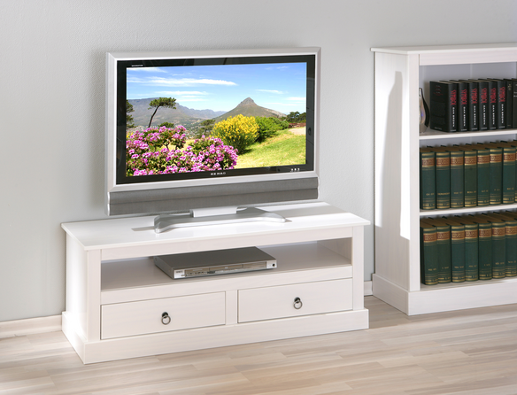 Provence White Wooden Tv Stand 20901530 eBay : provencetvstandwhite from www.ebay.co.uk size 584 x 446 png 382kB