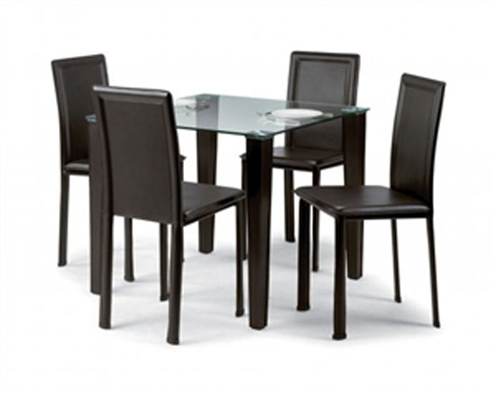 quattro dining set - Tips On Choosing Small Dining Sets For Small Kitchen