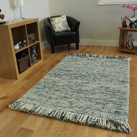 Retreat Maya Teal And Turq Rug_1