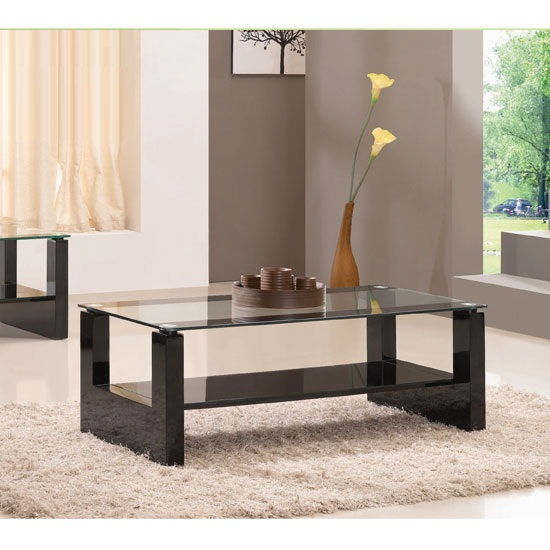 rioCoff coffee table contemporary - Where To Find Great Fine Furnishings For Less
