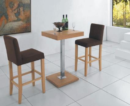 santiago bar table2 - Bar Furniture Designs, Becoming More Popular Today