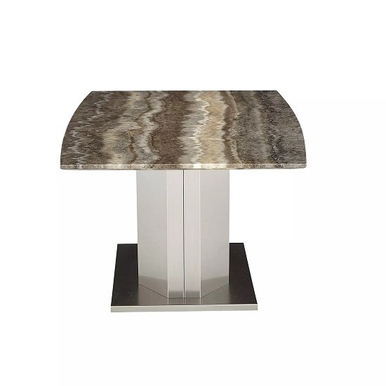 Santino Marble Coffee Table Rectangular In Travertine_3