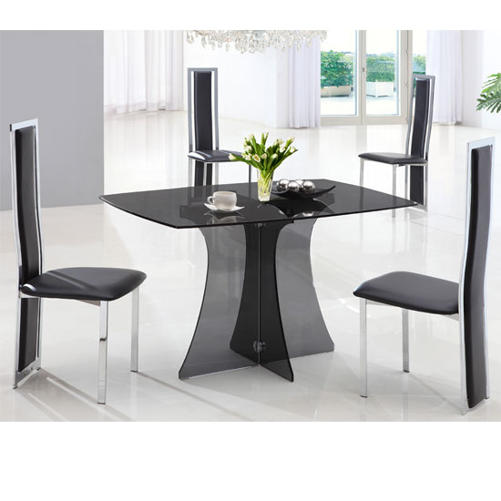 home catalog dining room furniture 6 seater glass dining table sets