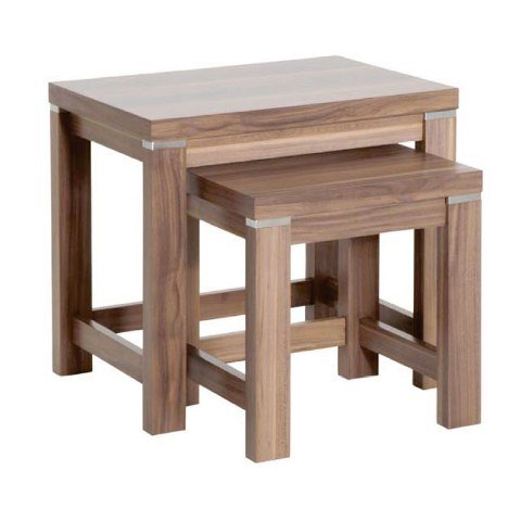 set of two nested tables 42814 - Nests Of Tables Can Hatch Great Decorating Ideas