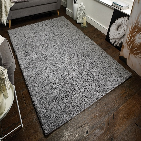 Sherwood Grey Rug