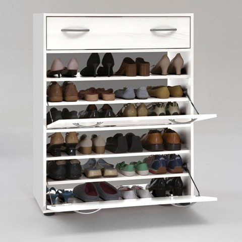 Where to Find the Right Shoe Cabinet?