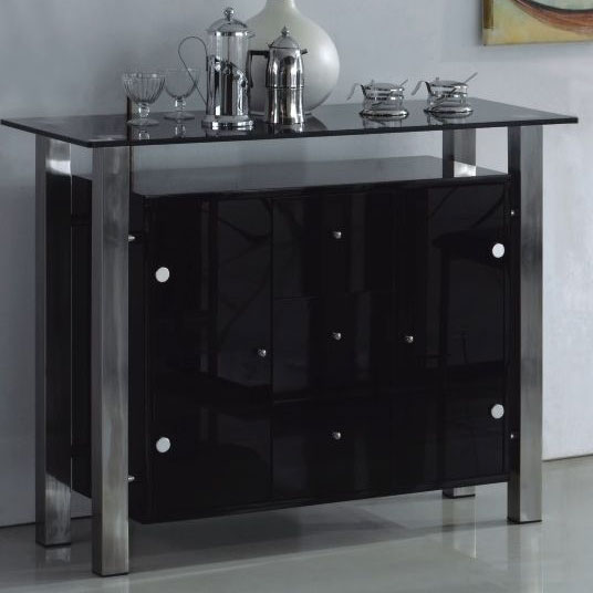 sideboard buffet table vo1side - First Choice Home Furnishings