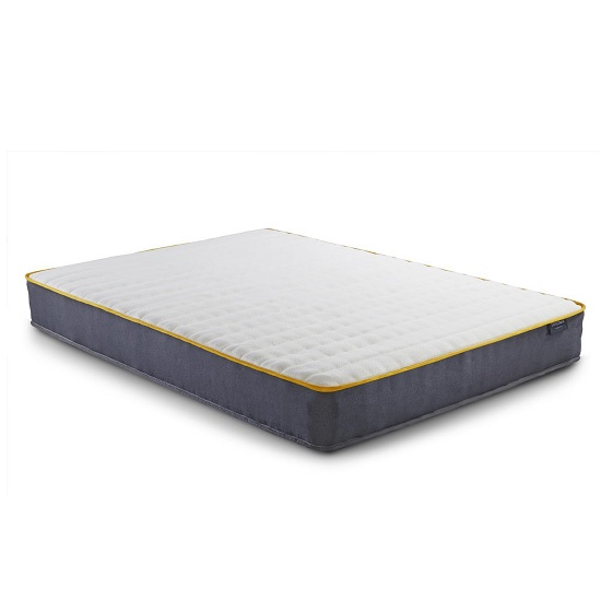 Modern SleepSoul Comfort Mattress In White