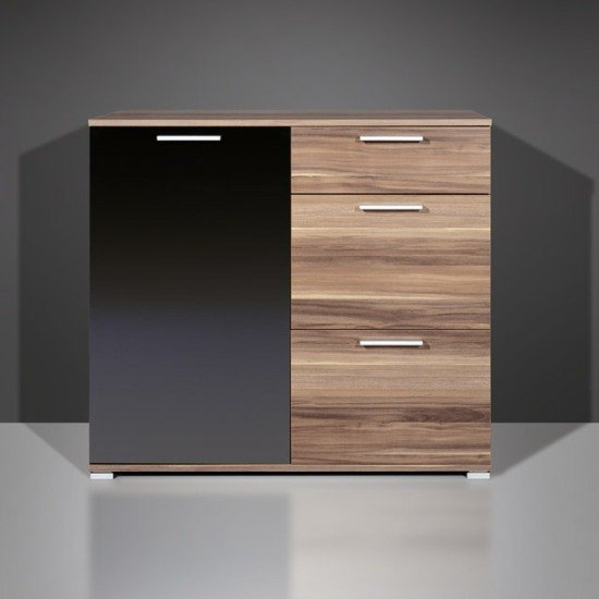small wooden sideboards 297 87 - Stylish Storage within a Sideboard