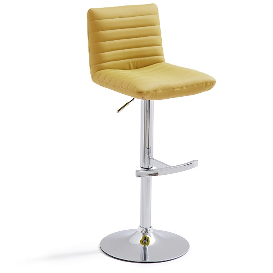 snow curry round bar stool 4648 14 - 5 Steps To Turn A New Furniture Piece Into A Distressed One
