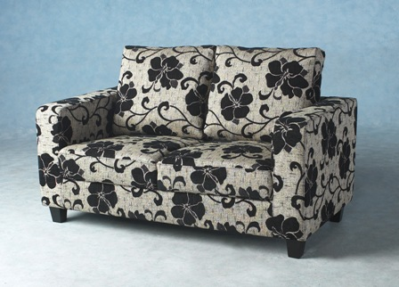 sofa in a box bouquet - Country Style Sofas and Loveseats, For Down-Home Charm