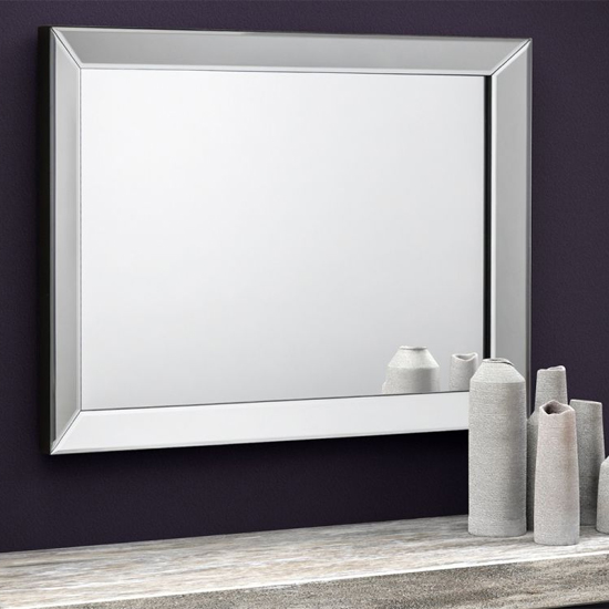 Soprano Wall Bedroom Mirror