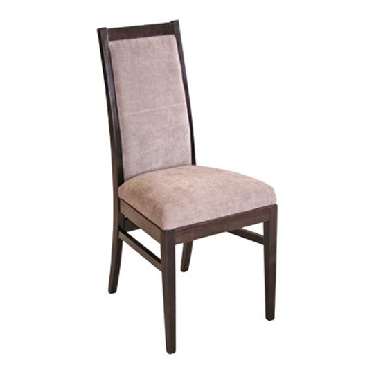 Sound K Dining Chair With Beechwood Frame