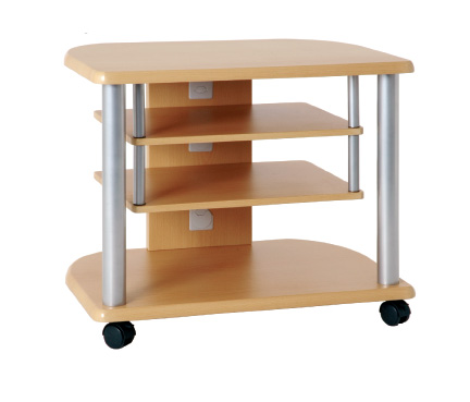 spot tv trolley 91700 - TV Stands for Bedroom Ideas: Come up with a Polished Interior