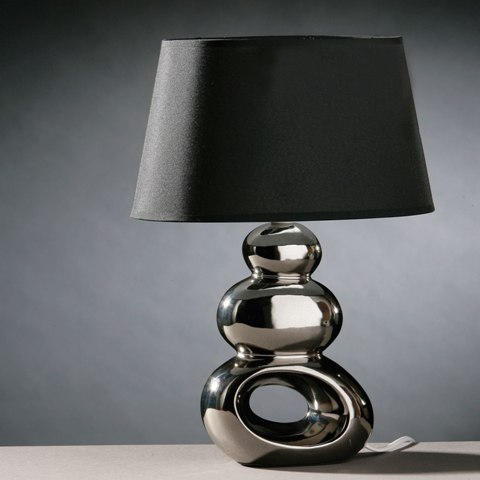Modern and Contemporary Table Lamps