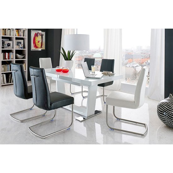 6 Stylish Suggestions On Dining Table For Four With Chairs