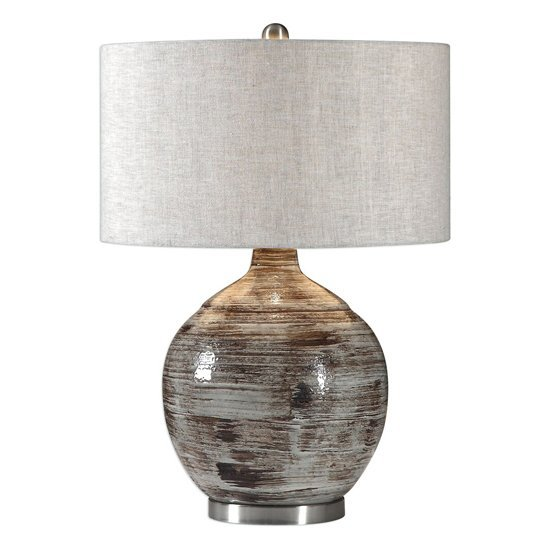 Browse from a range of modern and beautiful table lamps for living and bedroom