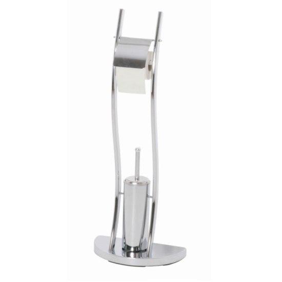 Floor Standing Toilet Roll Holder 1600115 Buy Bathroom