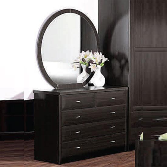 torino dresser mirror coff color - What is designer's furniture?