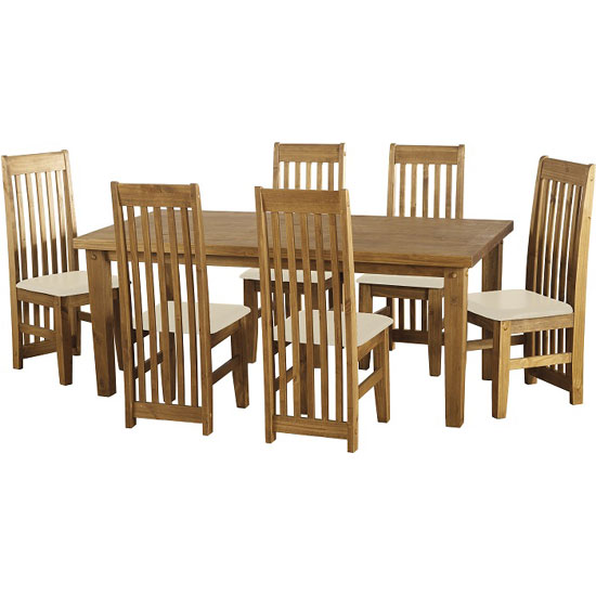 dining room furniture 6 seater wooden table sets tortilla wooden