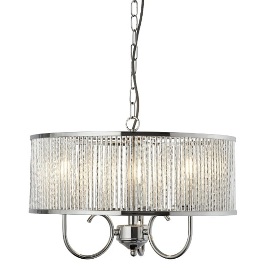 Trinity 3 Light Pendant Ceiling Chandelier Lights Price