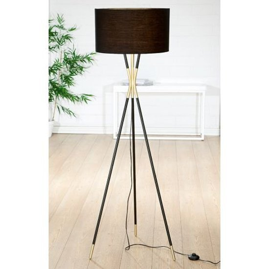 Wide range of floor lamps with led and standing lights available at Furniture in Fashion