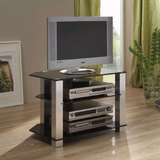 Visual TV Entertainment Stand