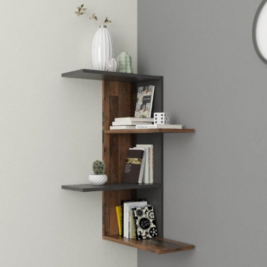 Ursa Corner Shelf In Matera And Old Style Dark_1