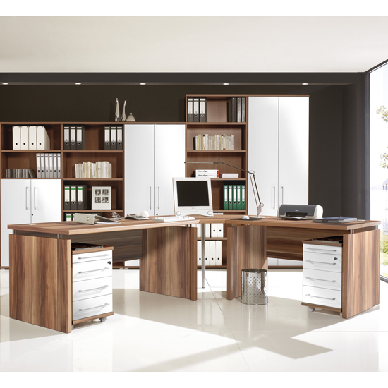 vision walnut wood - Modern Wood Furniture: Major Design Trends To Choose From