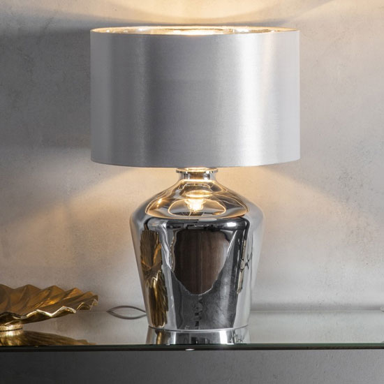 Waldorf Table Lamp In Chrome_1