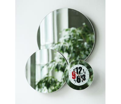 wall clock 2200347 - Wall Clocks Designer, Timely Style At A Glance