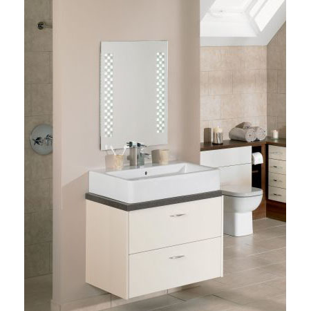 wall mounted beveled bathroom mirrors el karpathosEnd - Bathroom Remodeling, The Best Tiles to Use in a Bathroom