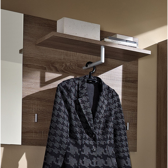 wall rack 3154 167 - 10 Modern And Smart Hack Racks In Your Home
