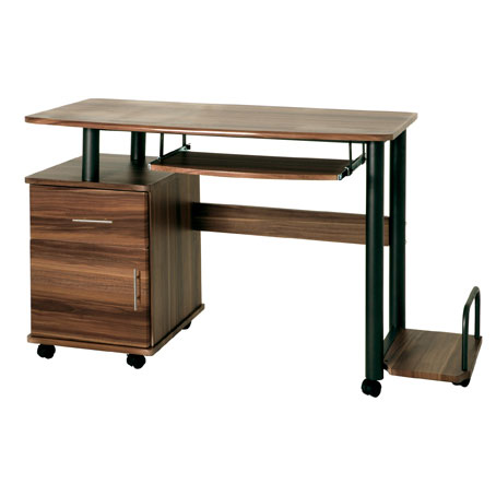 walnut wooden computer desks 91644 - Five Ways To Follow To Gain Hotel Guests