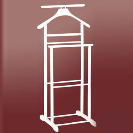 Clothes valet stands wooden furniture in fashion - Valet de chambre alinea ...