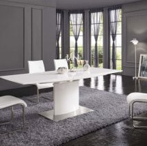 Dining Table And Chairs Dining Room Furniture Furniture in Fashion