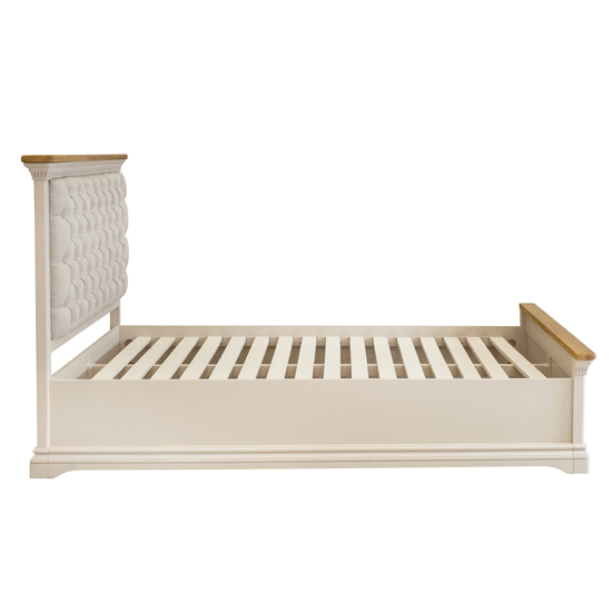 Winchester Fabric Super King Size Bed In Silver Birch_3