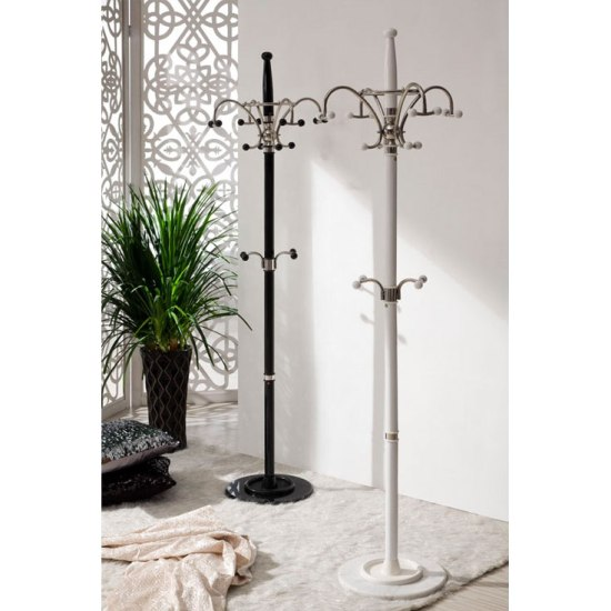 wooden coat stands CR7 - Best Way To Finance Home Remodel