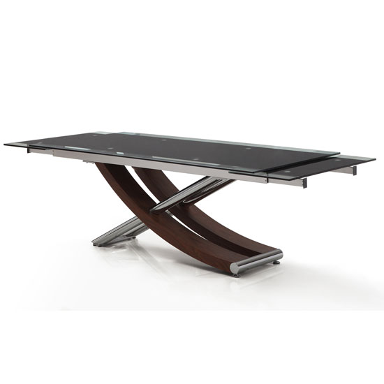 Extendable Glass Coffee Tables: Save More Space In Dining Room With Coffee Tables And Tops