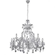 Marie Therese 18 Lamp Crystal Chandelier Ceiling Light