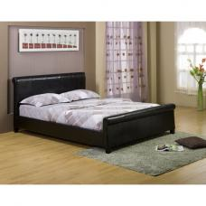 Aviemore Sleigh Bed