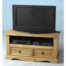 Corona Flat Screen TV Unit
