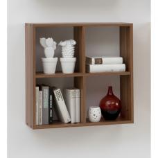 Dori Wall Shelves In Plumtree With 4 Shelf