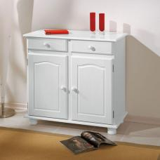 Lovi Sideboard With 2 Door Cupboard And 2 Drawer