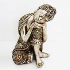 Sleeping Buddha Sculpture